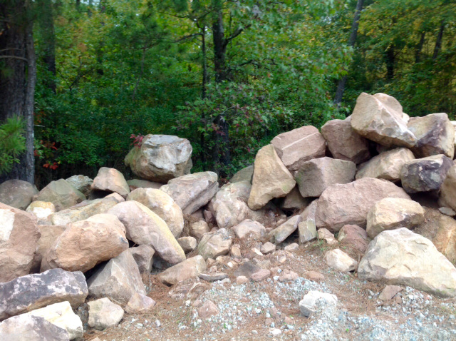 Mulch delivery near me bulk mulch stone forest materials for Landscaping rocks delivered